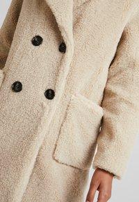 New Look - COAT - Abrigo de invierno - cream - 5
