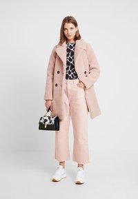 New Look - COAT - Płaszcz zimowy - nude - 1
