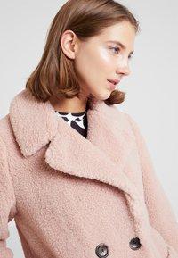 New Look - COAT - Płaszcz zimowy - nude - 5