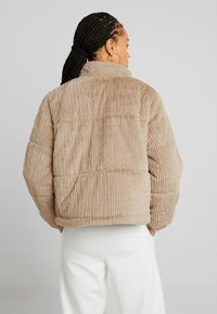 New Look - Winter jacket - camel - 2