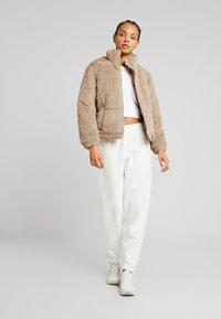 New Look - Winter jacket - camel - 1