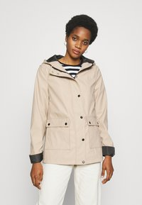 New Look - AMERIE RAIN - Impermeable - camel - 0