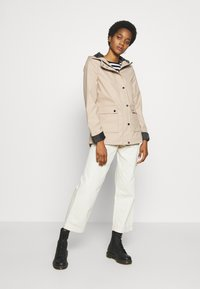 New Look - AMERIE RAIN - Impermeable - camel - 1