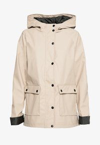New Look - AMERIE RAIN - Impermeable - camel - 4