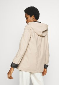 New Look - AMERIE RAIN - Impermeable - camel - 2