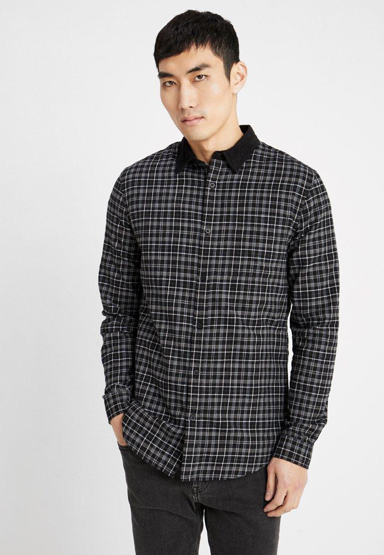 New Look - Shirt - black