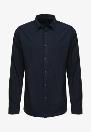 POPLIN - Overhemd - navy
