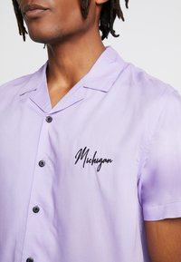 New Look - Shirt - lilac - 5