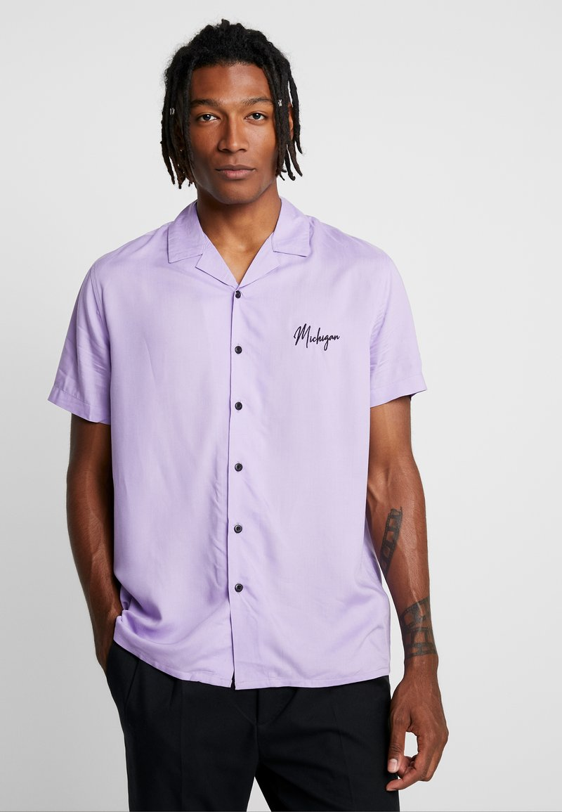 New Look - Shirt - lilac