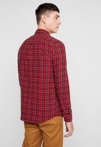 New Look - MINI CHECK - Shirt - red - 2