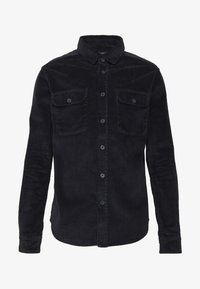 New Look - CHUNKY - Shirt - navy - 3
