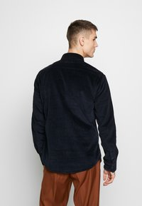 New Look - CHUNKY - Shirt - navy - 2