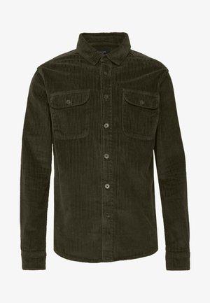 CHUNKY - Shirt - dark khaki