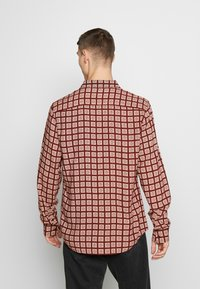 New Look - TIM TILE - Shirt - red - 2