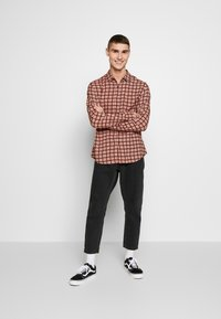 New Look - TIM TILE - Shirt - red - 1