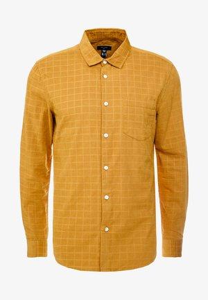 Camisa - dark yellow