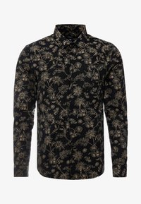New Look - JACOBEAN FLORAL - Camicia - black - 3