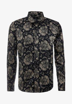 BAROQUE - Shirt - black