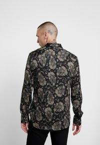 New Look - BAROQUE - Skjorta - black - 2