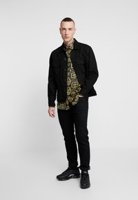 New Look - GATSBY  - Camicia - black pattern