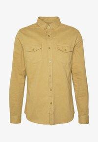 New Look - Shirt - camel - 3