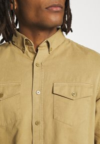 New Look - Shirt - camel - 4