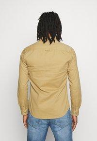 New Look - Shirt - camel - 2