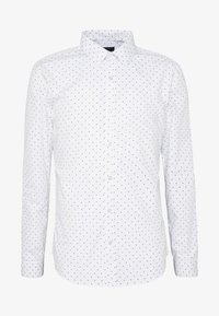 New Look - POLKA DOT - Business skjorter - white - 4