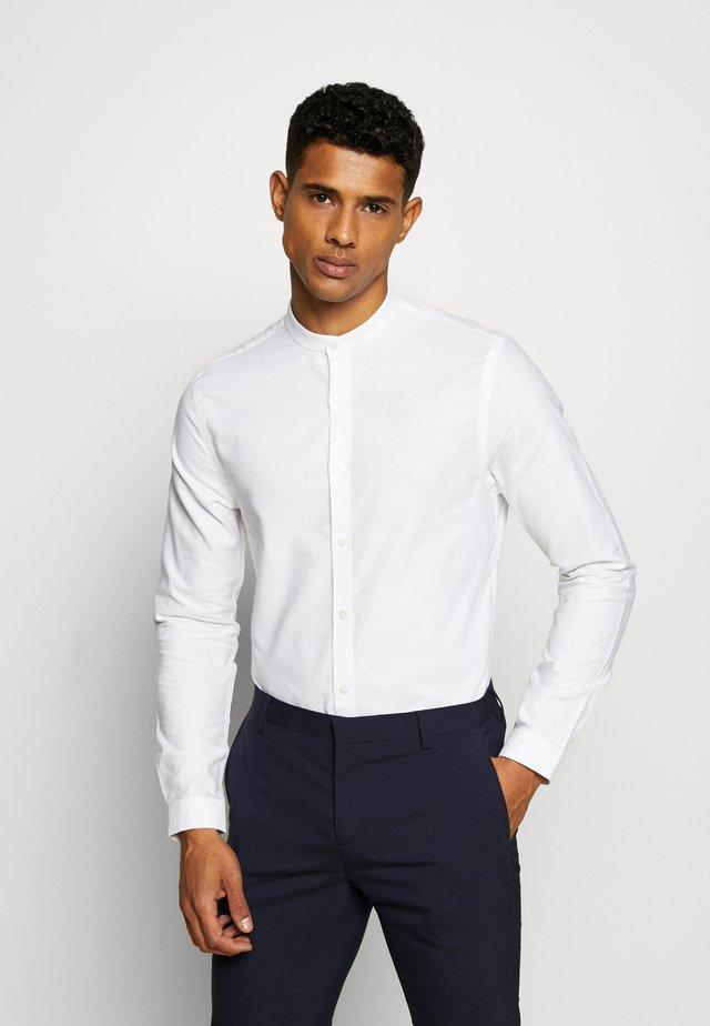 GDAD OXFORD - Overhemd - white