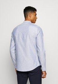 New Look - GDAD OXFORD - Shirt - light blue - 2