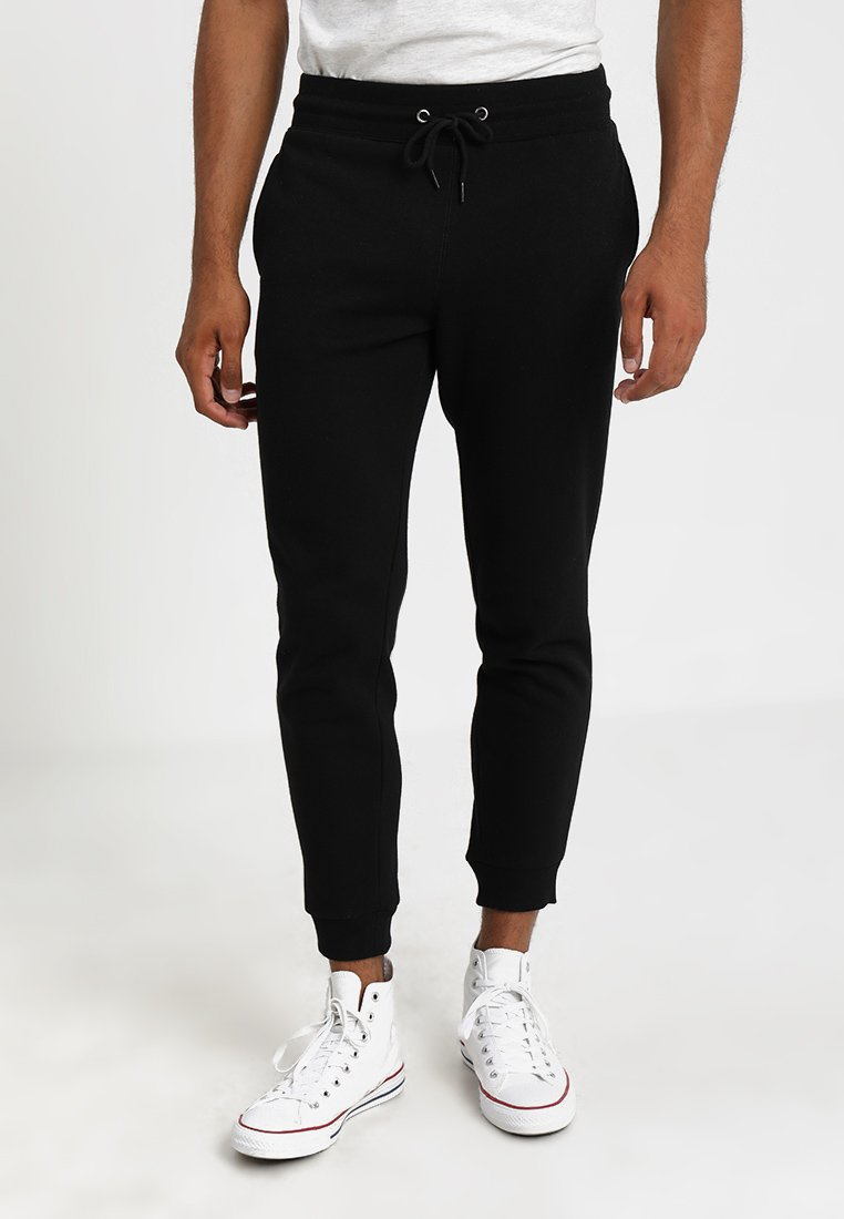 New Look - BASIC JOGGER - Pantalon de survêtement - black