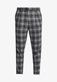 New Look - CHARLIE  - Trousers - grey - 3