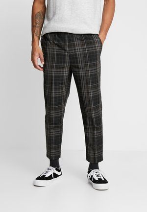 Trousers - multicoloured