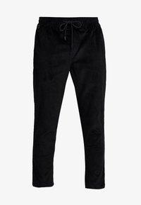 New Look - PULL ON TROUSER - Pantalon classique - black - 4
