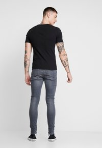 New Look - HEDGES - Jeans Skinny Fit - blue - 2