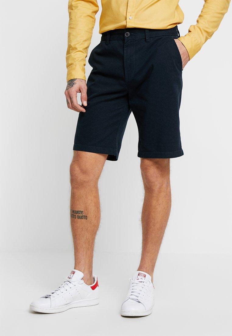 New Look - Shorts - navy