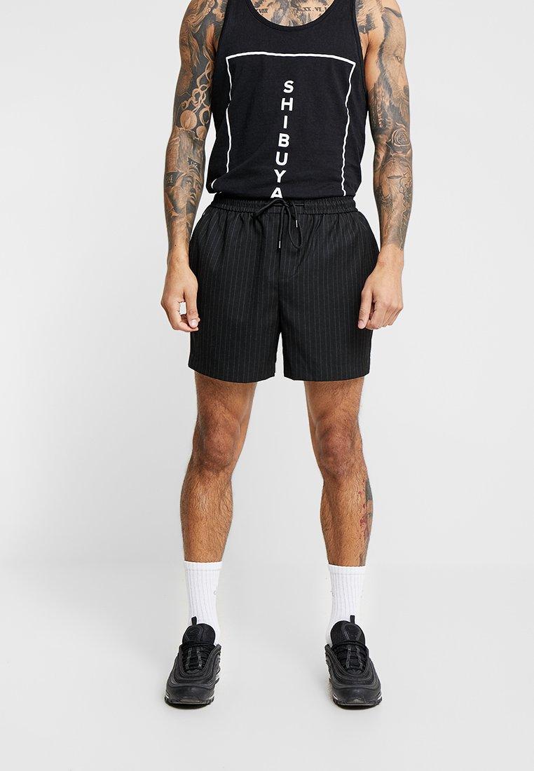 New Look - Shorts - black