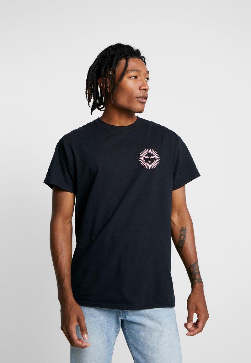 New Look - LUMINOUS SUN - T-Shirt print - black