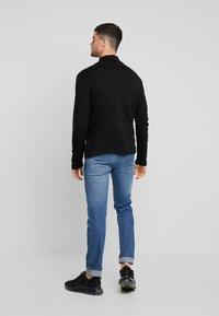 New Look - ROLL NECK - Longsleeve - black - 2