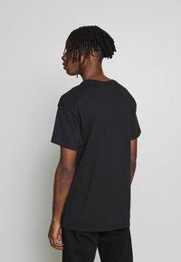 New Look - BREAKFAST CLUB TEE - Print T-shirt - black - 2