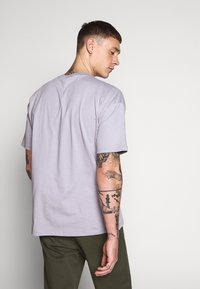 New Look - TEE - Basic T-shirt - lilac - 2