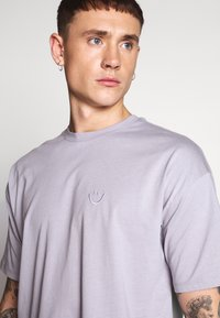 New Look - TEE - Basic T-shirt - lilac - 4