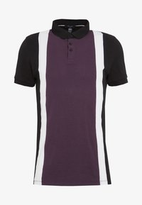 New Look - Polo shirt - mid purple - 4