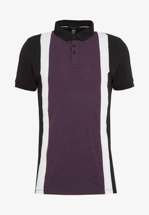 Polotričko - mid purple