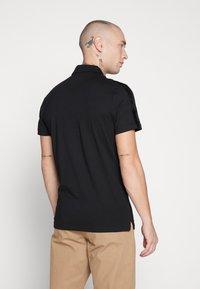 New Look - TAPE POLO  - Koszulka polo - black - 2