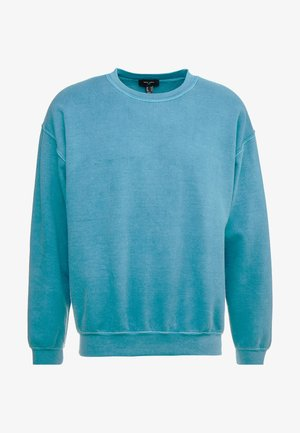 CREW - Sweatshirt - light blue