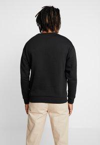 New Look - CHICAGO CREW - Sweatshirt - black - 2