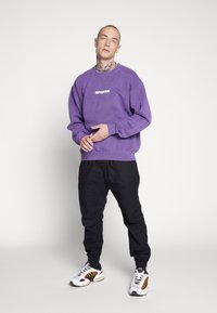 New Look - OPTIMISM OD SWT - Collegepaita - purple niu - 1