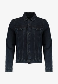 New Look - BASIC DENIM - Denim jacket - indigo - 4