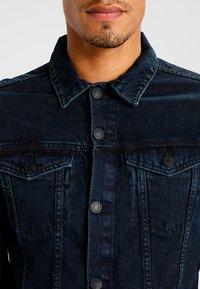 New Look - BASIC DENIM - Denim jacket - indigo - 3